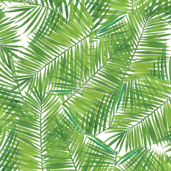 Palm Leaves Template Gfpalmleavespattern